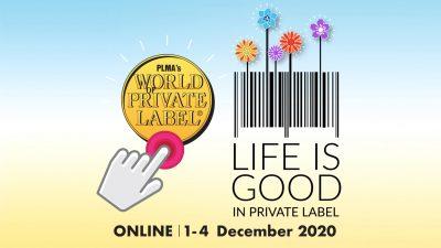 PLMA 2020 ONLINE – Besucherinformation